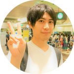 岡部遼太郎(おかべりょうたろう)
