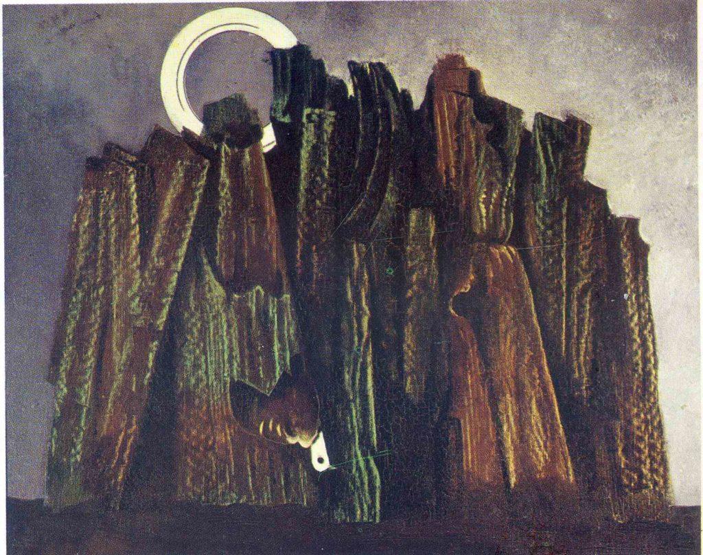 シュルレアリスムとは?特徴や有名な画家と作品を分かりやすく解説 ...