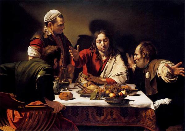 カラヴァッジョはどんな画家代表作品マグダラのマリアなど簡単解説