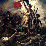 ドラクロワってどんな画家?代表作品「民衆を導く自由の女神」を解説!